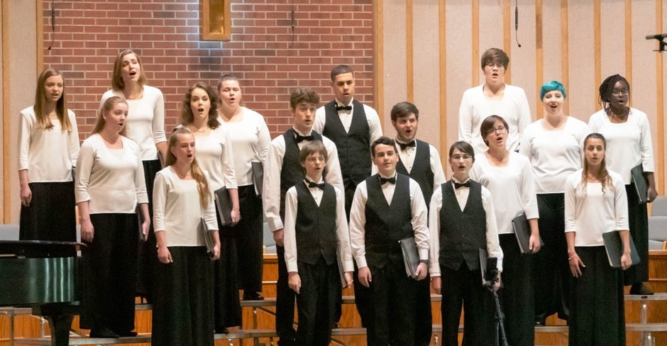 Our Program - Virginia Children's Chorus