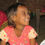 Child with disability