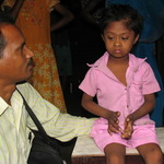 Children with Disability