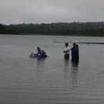 September 18, 2016 Baptism