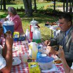 Baptism Fellowships