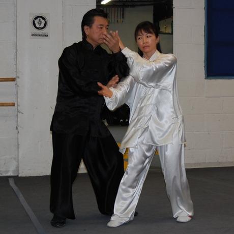 Tai Chi Chak 2009-2