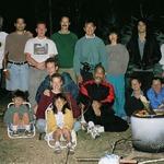 CCMAA camping trip