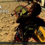 Video: Foil Aboard