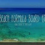 Video:Flag Beach Formula Board Training