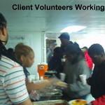 Client Volunteers