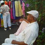 Professor Robert Banks at the Summer Festival