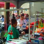 Toys for the children! Summer Festival 2012