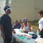 High blood pressure and diabetes runs rampant in our community!
