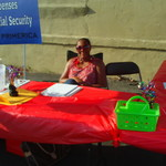 Come Get your information! Summer Festival 2012