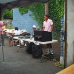 DJ in the House  Summer Festival 2012