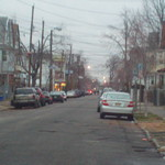 south 13th STreet