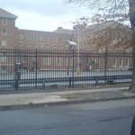 Neighborhood Homeless Shelter