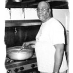 Pastor Artis/Chef