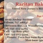 Raritan Bakery
