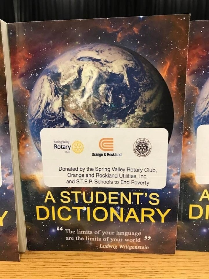 dictionary c