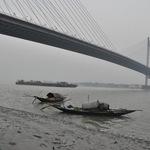 River Ganga at Princep Ghat
