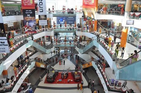 South City Mall