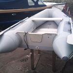 Wetline 265 AFH , Minnkota Endura 40 Used package