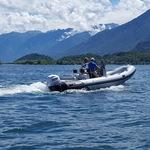 Lake Como Trip - June 2016