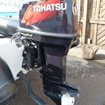 Humber Ocean Pro 5.3 Mtr Rigging /Installation