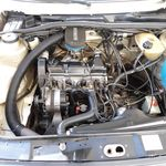 VW Jetta Mk2 Headlining and engine overhaul