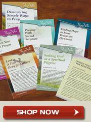 Lenten Prayer Packs