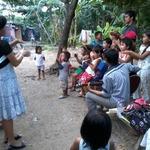 Children's Branch Sabbath School