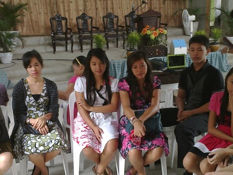 Youth Evangelism
