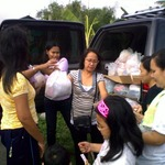Women's Ministry In Action