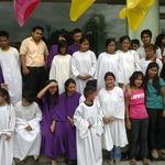 Evangelistic Crusade