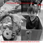 CHD awareness week