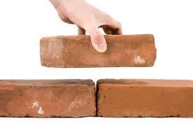 Buy two bricks!