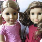 Two new Dolls