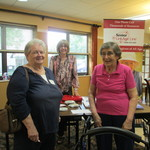 Area Agency on Aging Booth