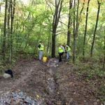 Sterner Mill Trail Project