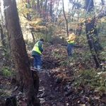 Friends October Project - Church Trail
