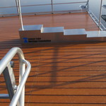 Safe Board Docking System