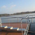 Board Safe Docking System