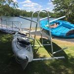 Kayak Rack