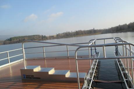 Board Safe Dock
