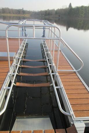 Board Safe Dock 2