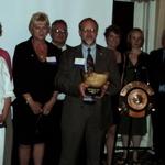 Best In State Award