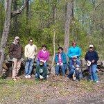 2012 Earth Day Volunteers