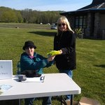 Registration for Earth Day Project