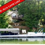 4538 W. Jurist Ct., Lamb Lake  $550,000
