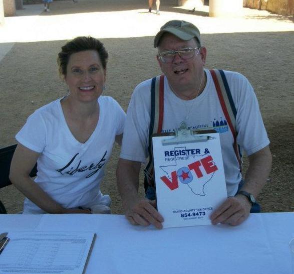 AGR Voter Signatures