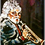 The Horn Player