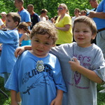 Friends of Aiden 5K 2010