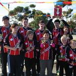 2012 Murraylands Individual Interclub